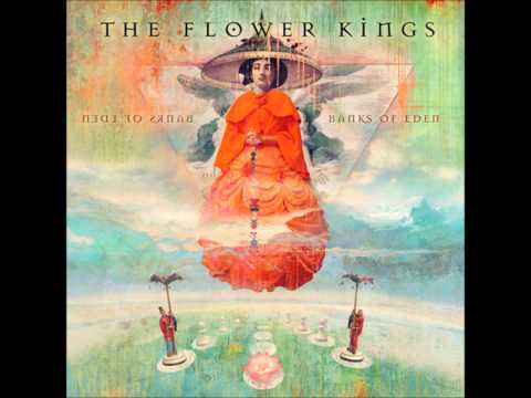 The Flower Kings : Banks of Eden - 02 For The Love Of Gold