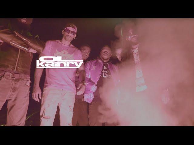 Ol'Kainry - CNL feat. BBL (Clip Officiel)