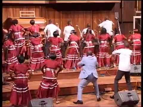Worship House - Mune Simba  (Live in Joburg) (OFFICIAL VIDEO)