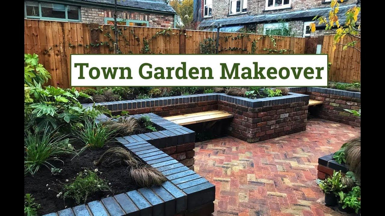 Townhouse Terraced Garden Design Guide Garden Ninja Ltd Garden Design