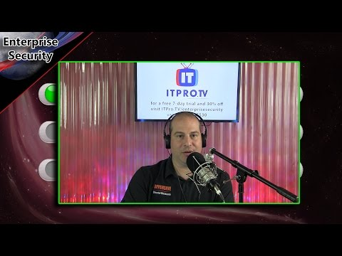 Enterprise Security Weekly #11 - Documentation and Quotes
