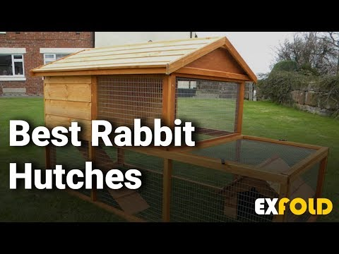 best-rabbit-hutches:-complete-list-with-features-&-details---2019