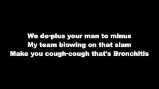 Flo Rida - GDFR - Lyrics