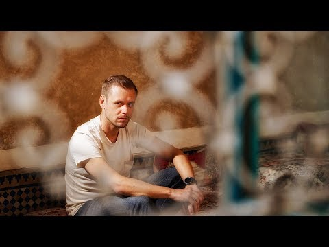 Armin van Buuren feat. James Newman  Therapy  Music Video