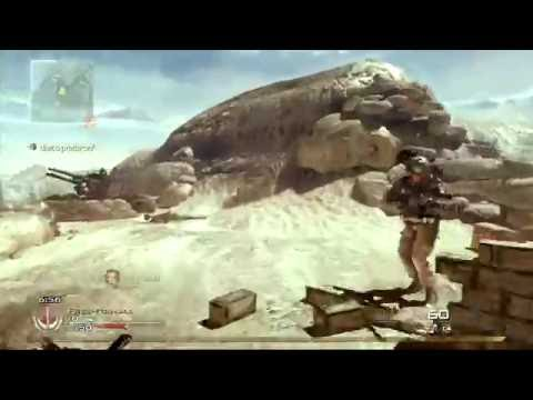 MW2 Booster Hunting 3