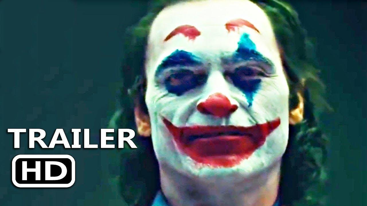 Download JOKER 2019 Joaquin Phoenix Movie Trailer Concept HD