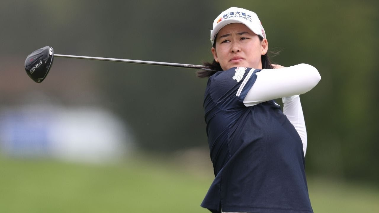 LPGA MEDIHEAL Championship Round 3 Highlights