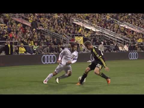 Columbus Crew vs Montreal Impact Leg 2, 2015 MLS Playoffs - Post Mortem part 1