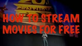 How to watch movies online for free? (100%WORKING) ✔️
