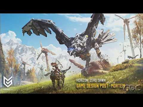 Horizon Zero Dawn: A Game Design Postmortem