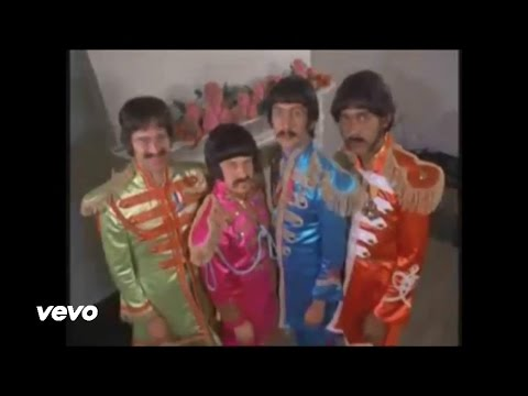 The Rutles - Nevertheless