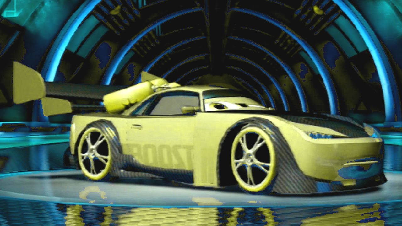 Coloring cars 2 games - Cars 2 Coloring Games Lightning Mcqueen Disney Pixar Cars Boost Color Changers Custom Paint Cars