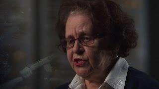 WAR WITNESS: Heritage. 9. Rimma Grachyova. Battle of Moscow. thumbnail