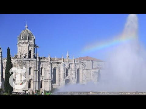 What to Do in Lisbon, Portugal | 36 Hours Travel Videos | The New York Times