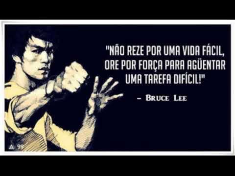 Frases De Bruce Lee Youtube