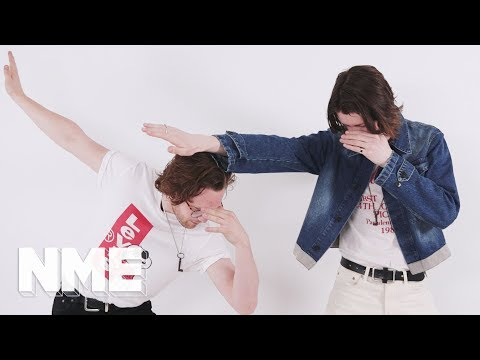 Blossoms | In Conversation with NME