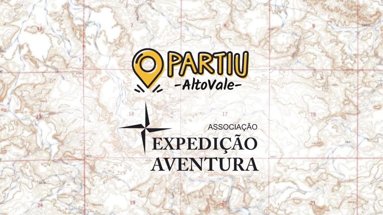 Etapa Portal de Pedra - Taió, SC