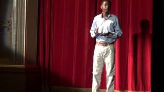 One Language, One People | Aly G. | TEDxYouth@LCJSMS