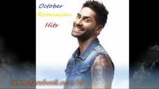 Romanian Fresh Hits ♫ October 2012 ♫