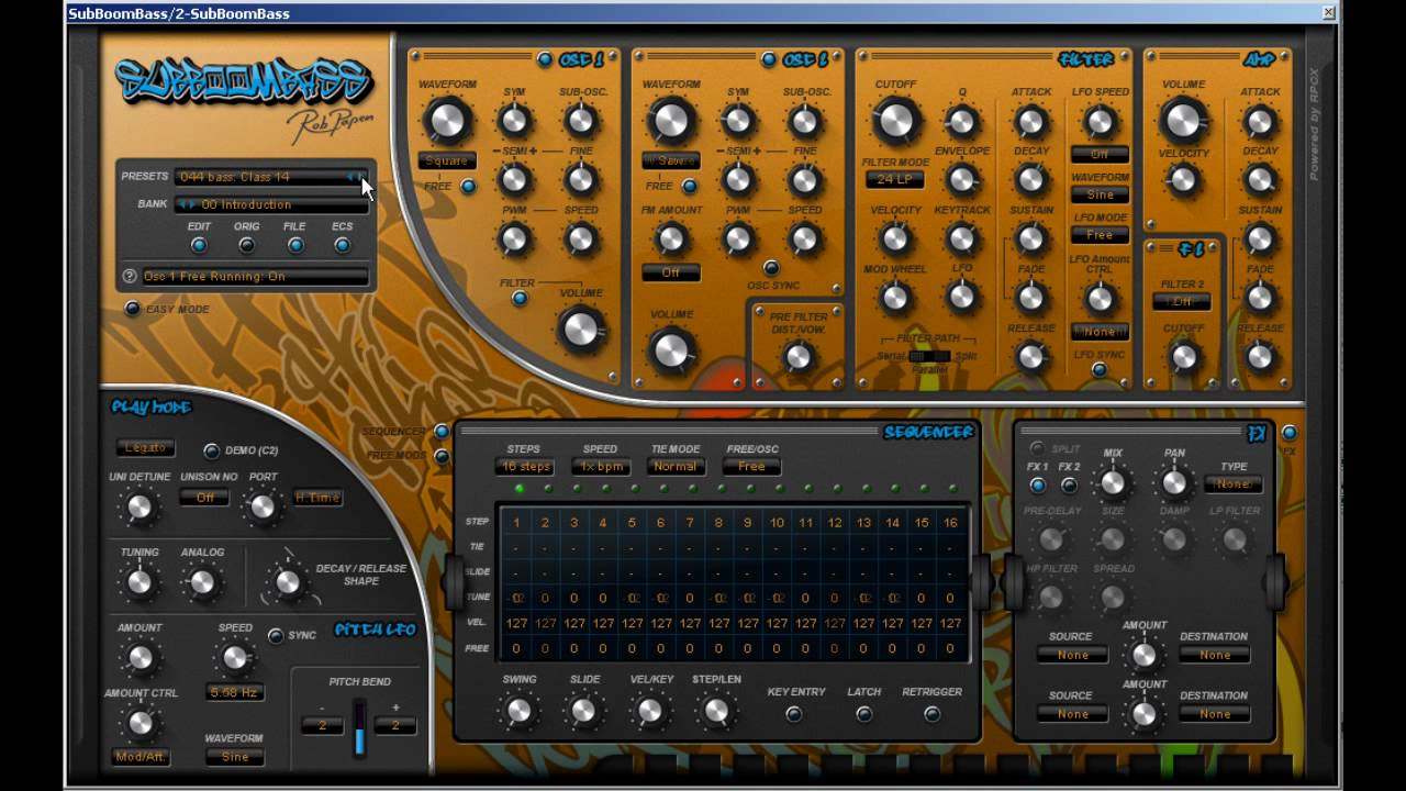 rob papen sub boom bass free download