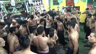 Preston Party | 5th Safar | Bey Ridha Binte Ali Haye | Al Murtaza | 2014
