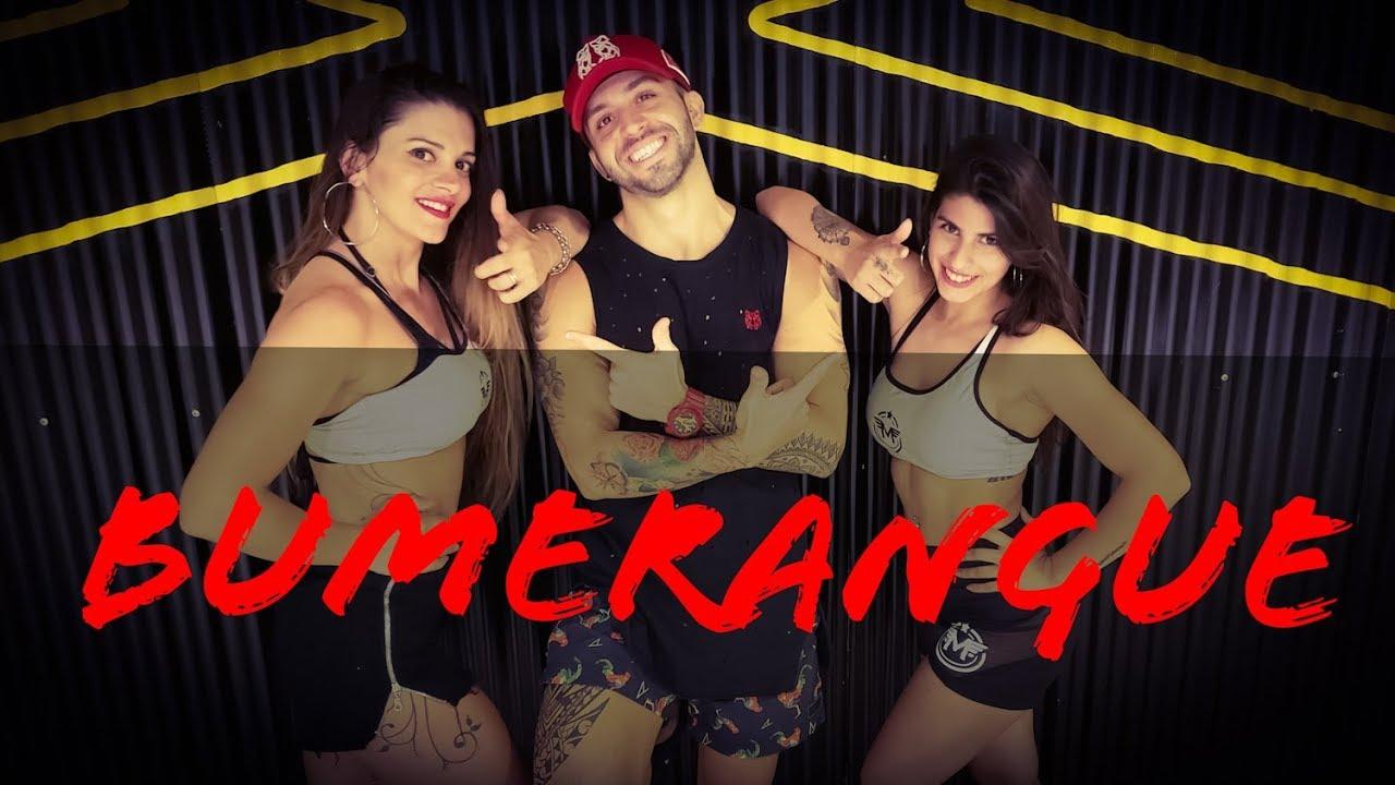 Download BUMERANGUE ☆ Vinny Nogueira ☆ INVITADO especial Gian Luca Rechia《Paula Amoedo y Maravilhosas》