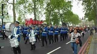 Brookeborough Flute London 2012 3