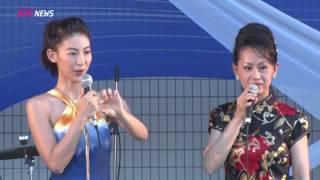 【台湾Festa2016】大久保麻梨子トークショー 大久保麻梨子 動画 23