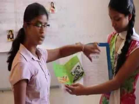 NGO Training Youth for Employment