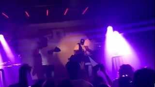 """Kendrick Lamar """"Money Trees"""" LIVE (ya bish)"""