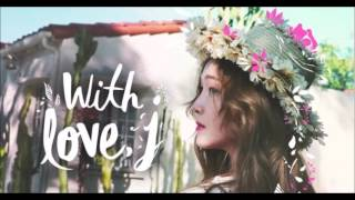 JESSICA 제시카 Feat  Fabolous  FLY (English Version)