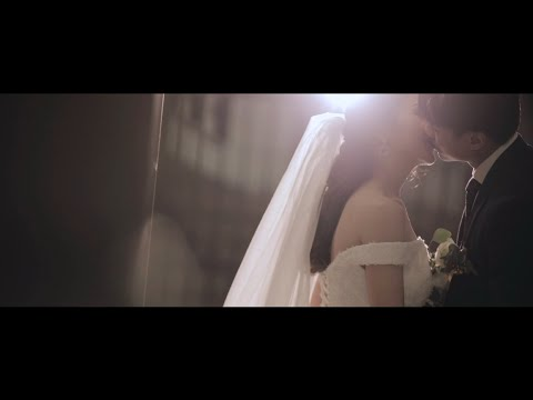 [婚禮錄影] 翡麗詩莊園 Eddie & Ashley 證婚/宴客