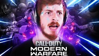 EN SUEUR SUR LE NOUVEAU MODE SURVIE ( Call of Duty Modern Warfare )