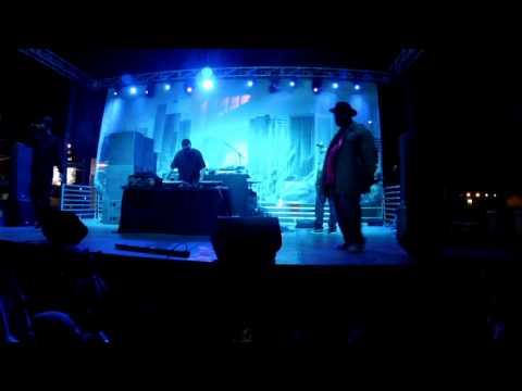 Sir Mix-A-Lot ~ My Hooptie + Posse on Broadway LIVE @ Viva Phx'14