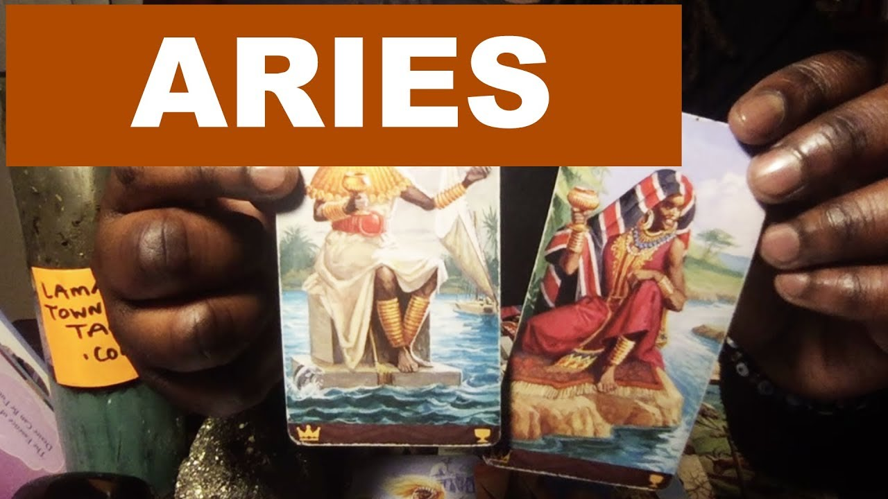 ARIES: May 2019, June 2019, July 2019, August 2019 HOROSCOPE PSYCHIC TAROT  READING