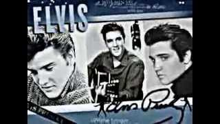 Elvis Presley-Lover Doll(Electronic Stereo Remix)+lyrics