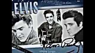 Elvis Presley-Lover Doll(Electronic Stereo Remix)+lyrics