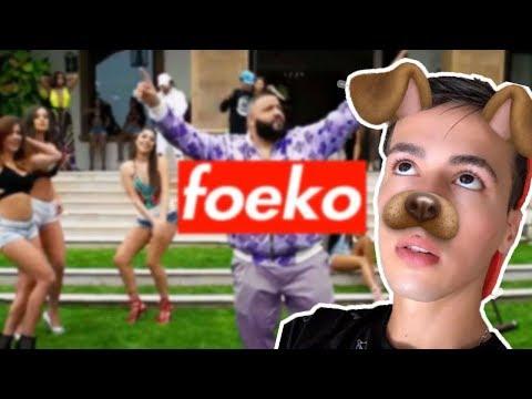 Foeko's Intro ** Song**  By DJ Earworm Mashup
