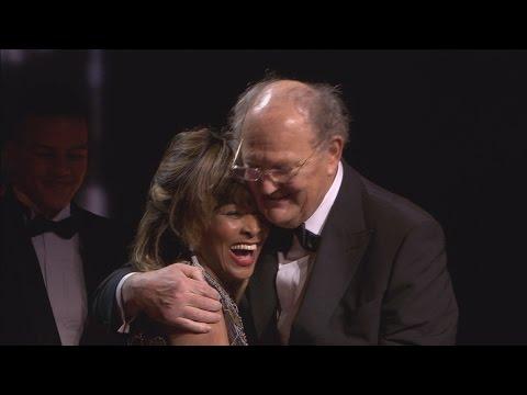Musical Awards 2016: Tina Turner overhandigt Oeuvre Award