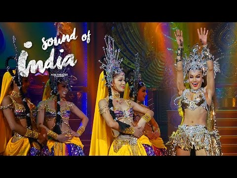 ALCAZAR CABARET 2017 © - SOUND OF INDIA