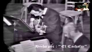 Astor Piazzolla en el Teatro Colon 1972- HQ-