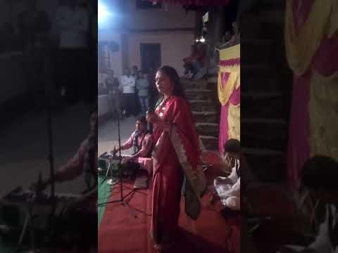 Bimla Verma Performance at Kot Alsindi