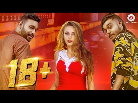 Thumbnail: 18 + | Official Music Video | NKR, Mr Maddy & Aman | Bigg Slim