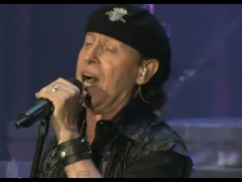 Scorpions and Megadeth's U.S. tour cancelled due to Klaus Meine illness..