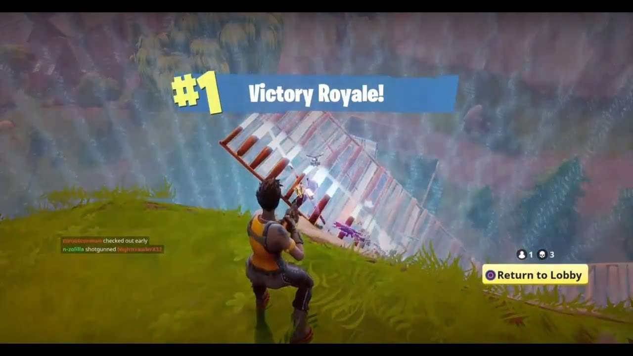 first place finish fortnite battle royale squads - fortnite first place