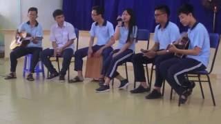 Quê hương tôi / Xinh tươi Viêt Nam (Acoustic Mashup)