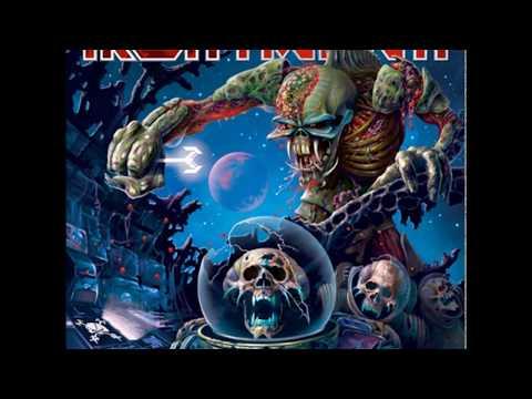 Iron Maiden - When the Wild Wind Blows (Instrumental)