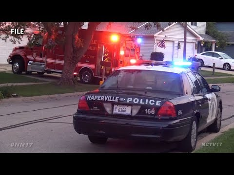 Naperville Police Department's Alcohol Prevention