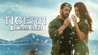 Tiger Zinda Hai Full Movie facts and screenshot | Salman Khan | Katrina Kaif | Ali Abbas