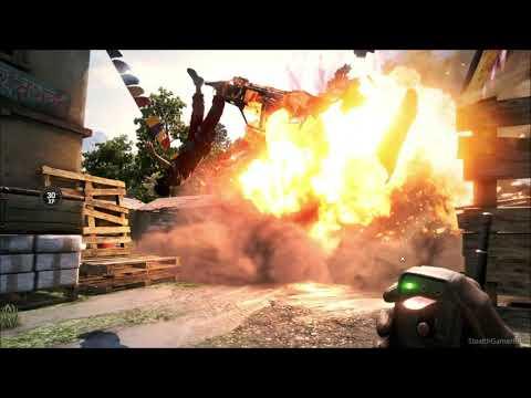 My Best Kills in Far Cry |